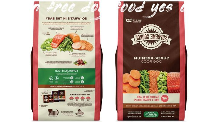 Grain Free Dog Food Yes Or No
