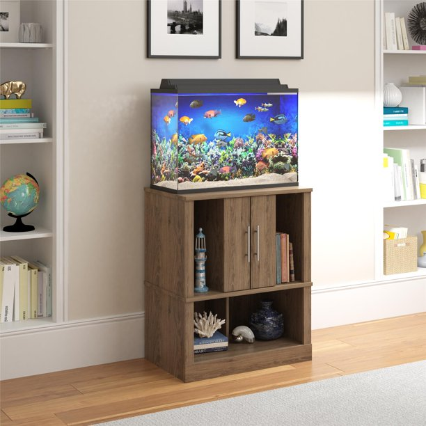 Stands You Must Buy For Your Fish Tank