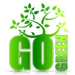 "5 Simple Ways to ""Go Green"" at a Conference"