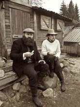 Unfriendly locals. Diegetic. Photo: Elin Gustafsson