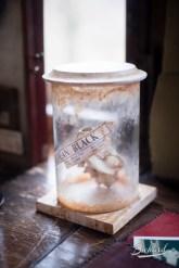 Jars filled. Ingame. Photo: John Paul Bichard
