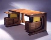 Turn of the Century Desk