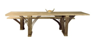 Why Table & Bench