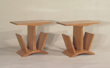 Cacti small low tables