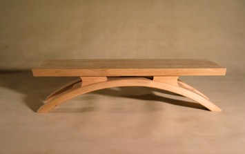 Far East Low Table