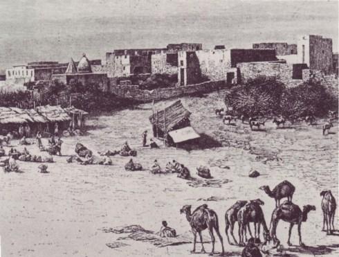 Mogadishu 1882