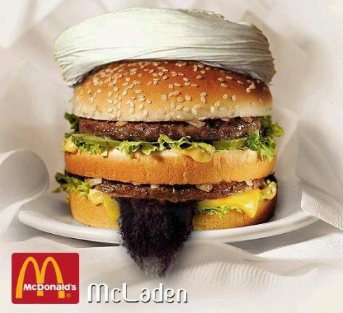 Mc Laden