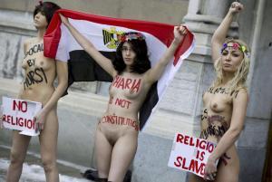 nakenprotest 3