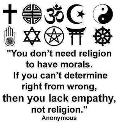 religioner