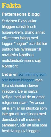 Från Expo/Eskilstunakuriren
