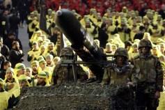 Hezbollah, terrorklassat