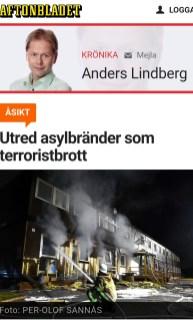 Aftonbladet terrorbrott