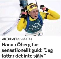 Hanna guld