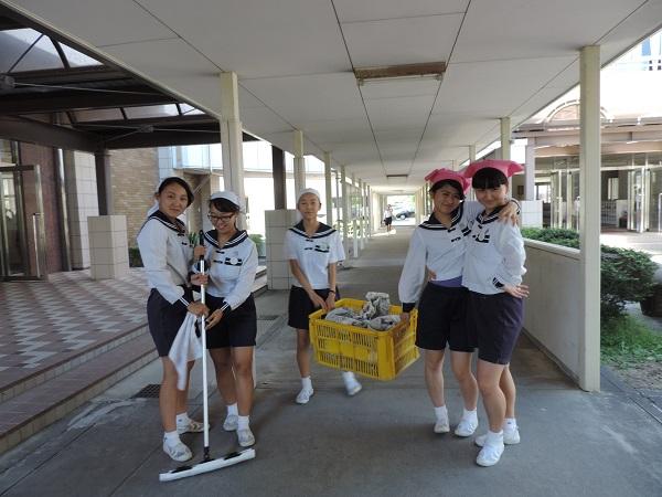 Japan skolbarn2