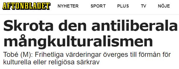 Aftonbladet_Skrota_mångkulturen_