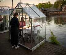 Mediamatic Amsterdam