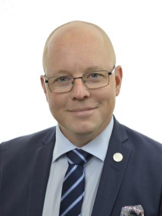 Björn Söder, SD, pressbild