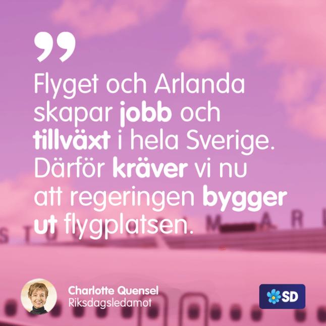 SD Arlanda