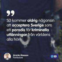 SD kriminella