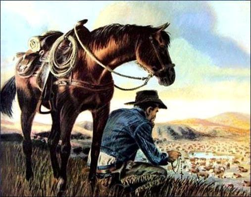 cowboy_rosary