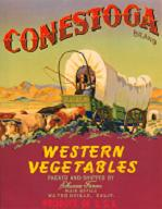 western-vegetable-wagon-train