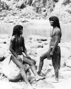 serrano-indians