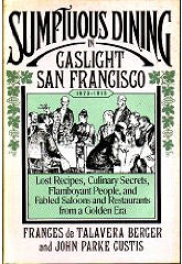 Sumptuous Dining SF cover