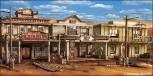 WesternTown