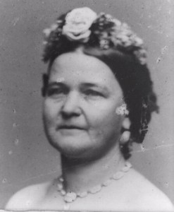 Mary Todd Lincoln 4