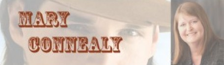 Mary Photoshop Banner