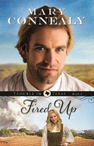 FiredUp - Cover