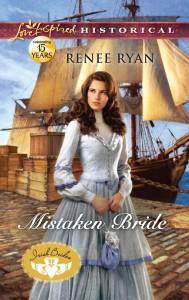 Mistaken Bride Cover