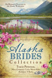 Alaska Brides Collection