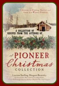 A Pioneer Christmas Recipe cover (1)