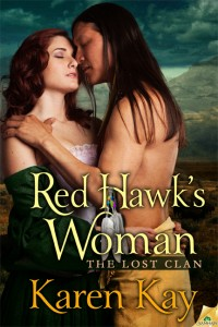RedHawksWoman-R -- first draft