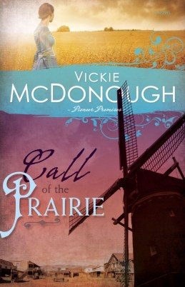Call Of The Prairie cover