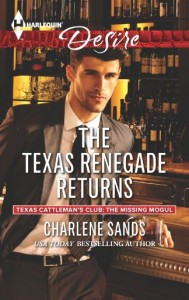 The Texas Renegade Returns