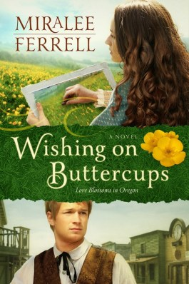 Wishing on Buttercup