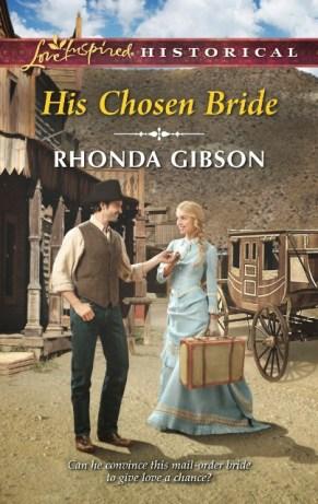 His Chosen Bride