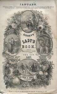 Godey Lady's Book