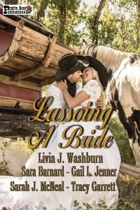 Lassoing a Bride Web