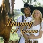Lassoing a Groom Web