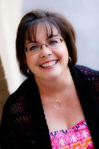 Cynthia Hickey headshot