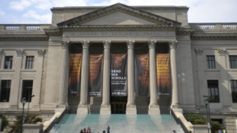 The Franklin Institute Today
