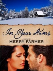 In Your Arms [e-book draft b]