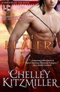 KITZChelleyKitzMiller_TheHealer_200px redo