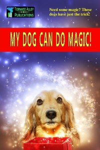 TAP My Dog Can Do Magic