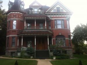 Helena Mansion