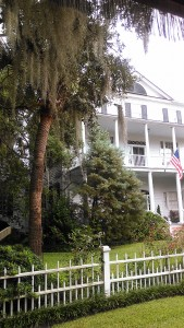 Beaufort Home