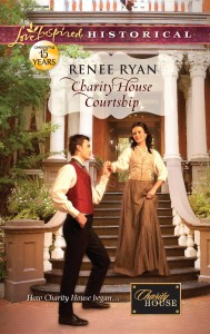 Charity House Courtship cover art